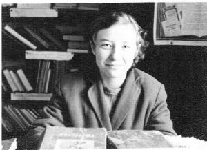 Котова Ольга Валентиновна